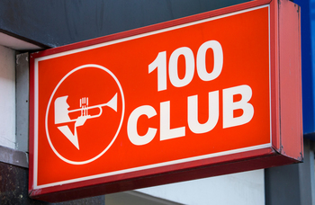Iconic Soho music venue the 100 Club granted 100% businesses rates relief