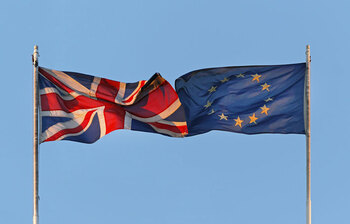 Poll: Do you anticipate Brexit having an impact on your work?