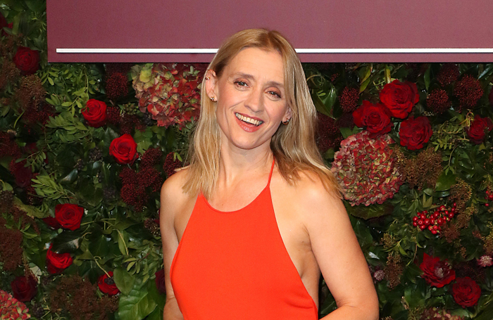 Anne-Marie Duff will star in The house of Shades. Photo: Alamy