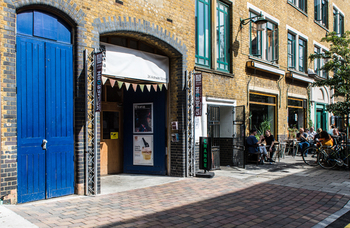 Arcola Theatre moves to producing model in bid to build audiences and nurture talent