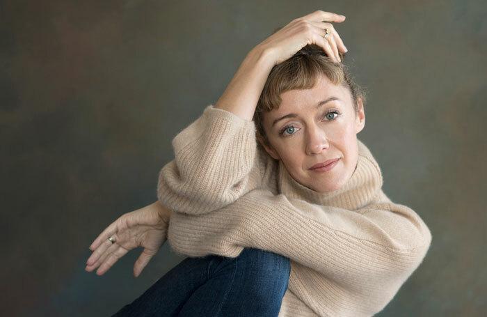 Cathy Marston. Photo: Clare Park