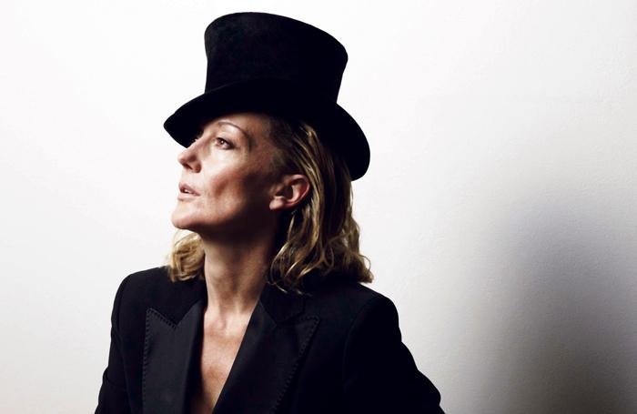 Caroline Nin. Photo: Tanja Bruckner