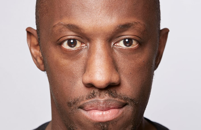 Giles Terera will star in the title role
