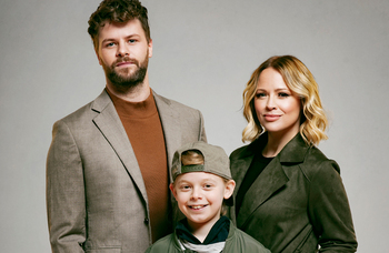 Jay McGuiness and Kimberley Walsh to star in Sleepless - A Musical Romance