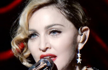 Poll: Should West End theatres follow Madonna's lead and remove access to audience members' phones during a show?