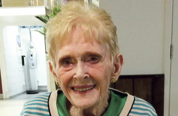 Marjorie Bates Murphy
