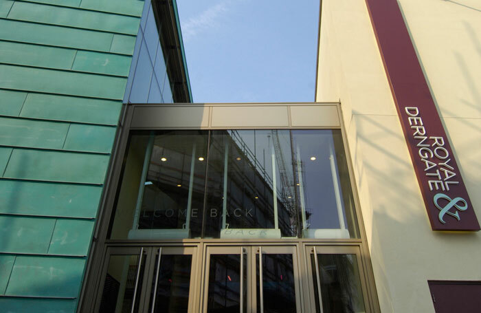 Royal and Derngate theatre