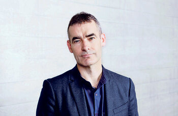 Coronavirus: National Theatre 'haemorrhaging money', says Rufus Norris