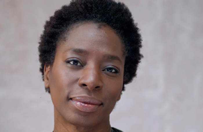 Tanya Moodie will star in Daddy at the Almeida. Photo: Fiona Fletcher