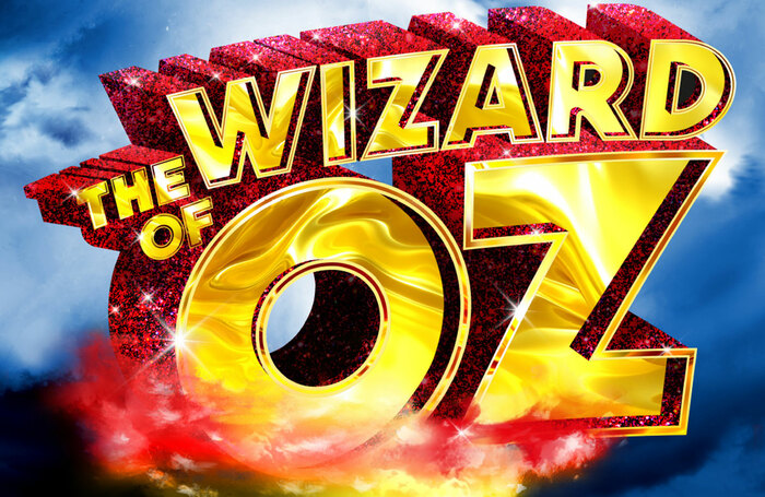 The Wizard of Oz will be Curve's Christmas show.