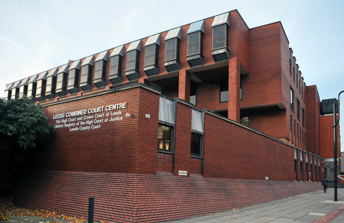 Ticket touts Peter Hunter and David Smith were found guilty of fraudulent training and possessing an article for fraud at Leeds Crown Court. Photo: Shutterstock