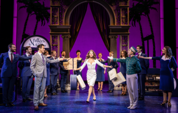 Pretty Woman at Piccadilly Theatre, London – review round-up