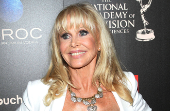Britt Ekland hits out at Devon theatre for being 'one of the worst' backstage