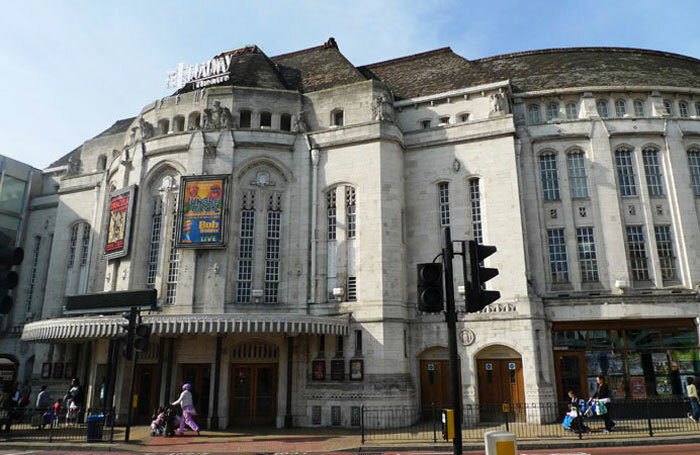 Catford Broadway Theatre. Photo: Ewan Munro