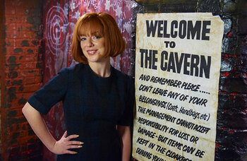 Sheridan Smith to reprise Cilla Black role for musical tour