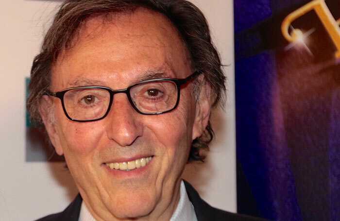 Lyricist Don Black's credits include Sunset Boulevard and Aspects of Love
