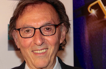 Tell Me on a Sunday redeveloped to make lead role gay male, Don Black reveals