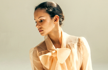 Francesca Hayward: 'Criticism of Cats never upset me, the performers all share a sense of humour about it'