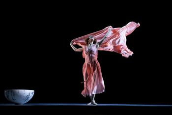 Isadora Now: A Triple Bill