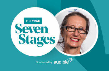 Seven Stages Podcast: Episode 2, Paule Constable