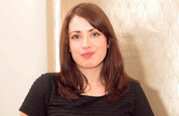 Lucy Prebble wins Susan Smith Blackburn Prize