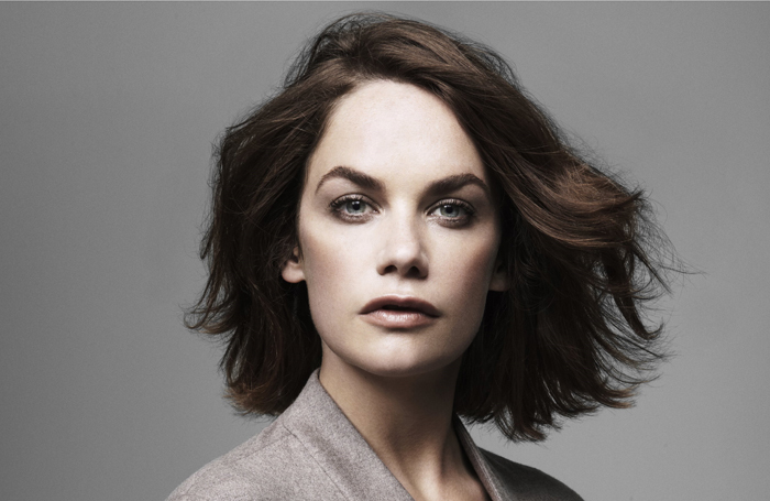 Ruth Wilson. Photo: Bjarne Jonasson
