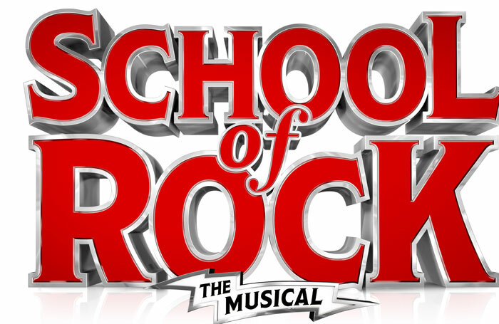 School of Rock will tour next year.