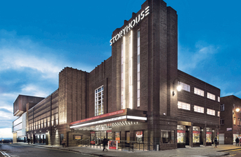 Chester's Storyhouse postpones two shows fearing audience decline over coronavirus