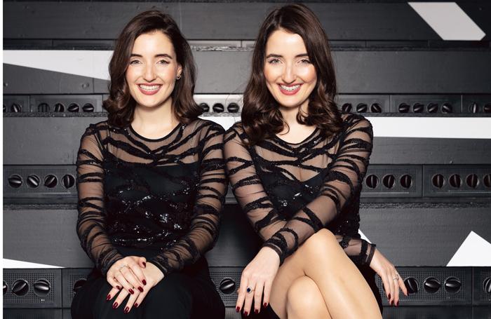 L-J and (right) Emily Keston
