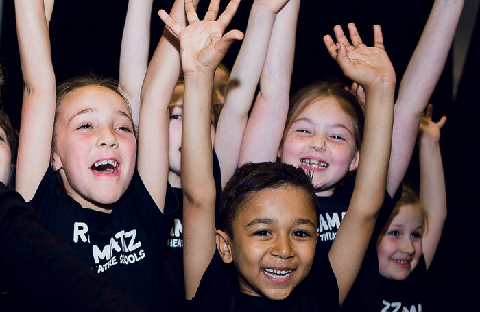 Razzamataz is offering 43 scholarships for classes all over the UK