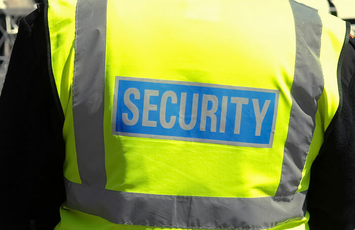 Theatres could be required to introduce measures including increasing physical security as part of the proposed new law. Photo: Shutterstock