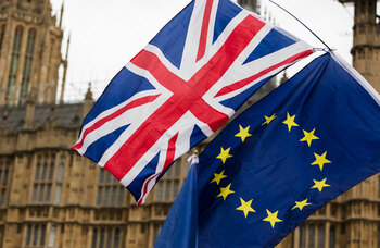 UK to end Creative Europe participation post-Brexit