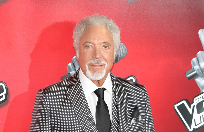 What's New Pussycat? will feature the songs of Tom Jones. Photo: Shutterstock/Featureflash