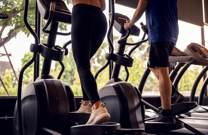 Going to the gym to keep fit may be the preferred option for some actors, but our panel offers some alternative suggestions. Photo: Shutterstock