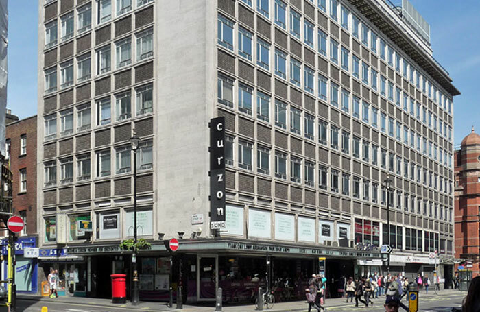 Theatre Deli's new West End venue is spread over two floors in Wingate House on Shaftesbury Avenue