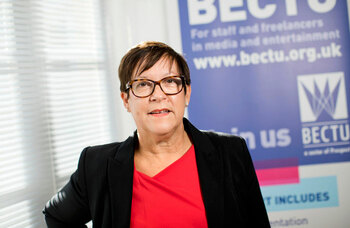 BECTU chief urges chancellor to extend support schemes until theatres open fully