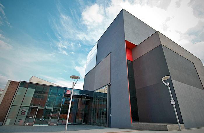 Belgrade Theatre, Coventry. Photo: Nicole Young