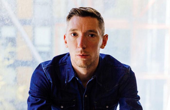 Playwright Chris Thompson