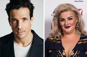 Coronavirus: Danny Mac and Jodie Prenger to perform in online event to raise money for artists
