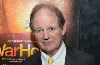 Coronavirus: Michael Morpurgo issues plea to save Cirencester's Barn Theatre from closure