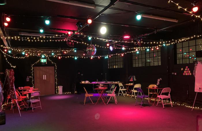 Nonsuch Studios in Nottingham