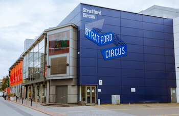 Mayor of Newham strongly denies 'fake news' that Stratford Circus Arts Centre is at risk of closure