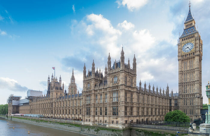 The House of Lords Communications and Digital Select Committee has asked the government how it plans to protect the creative industries. Photo: Chbaum/Shutterstock
