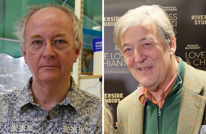 Philip Pullmand and Stephen Fry are among the signatories of the letter