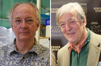 Coronavirus: Philip Pullman and Stephen Fry among signatories of letter calling for income protection fund for freelances