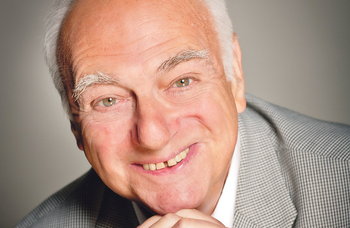 Obituary: Roy Hudd – 'character actor, panto stalwart and tireless music hall archivist'