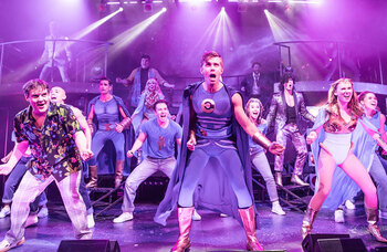 Coronavirus: Eugenius! the Musical to be made available online