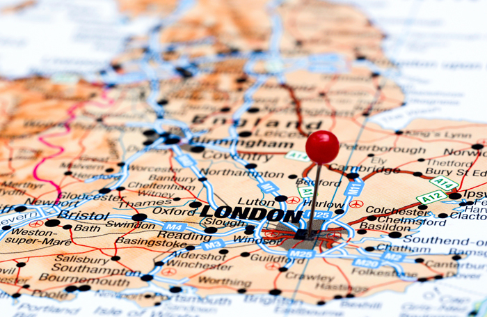 The government is being urged to redirect funding to institutions outside of London. Photo: Shutterstock
