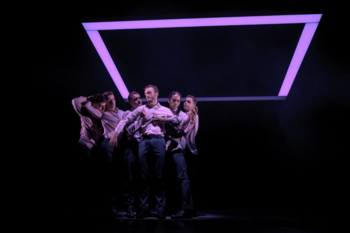 Coronavirus: Sadler's Wells announces new digital dance content
