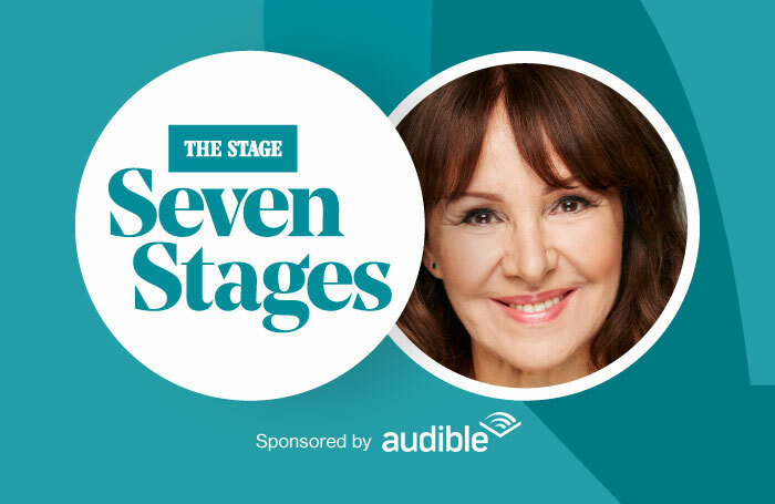 Seven Stages Podcast: Episode 4, Arlene Phillips